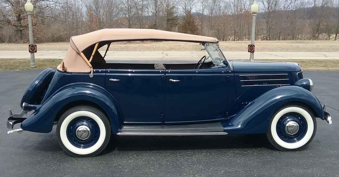 Iron Key in Muscoda, Wisconsin | classic car restoration, collision ...
